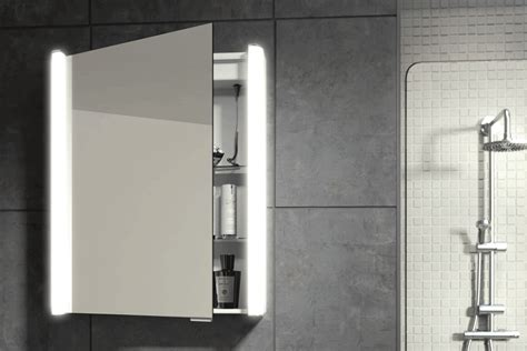 Bathroom Mirrors Ireland by Hib Bathroom Mirror Cabinets At Bathline Bathroom
