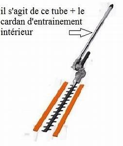 Taille Haie Multifonction : pi ces d tach es l ment taille haie orientable ~ Premium-room.com Idées de Décoration