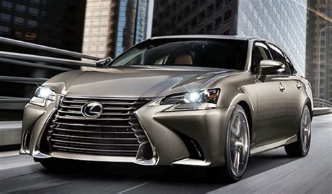 2019 Lexus Gs 350 Facelift Release Date, Redesign, Price