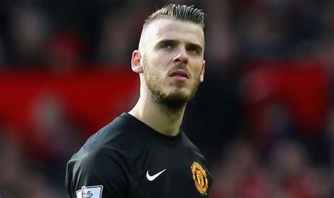 David De Gea's Heroics Save