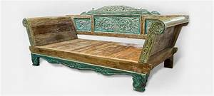 Balinese Furniture, Daybeds, Soft Furnishings, Statues