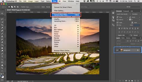 installer camera raw photoshop cs hydro photo camescope
