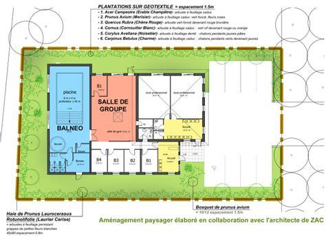 cabinet de kine avec piscine cabinets m 233 dicaux fr 233 d 233 ric bauer architecte
