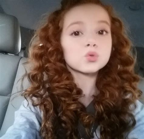 francesca capaldi red hair color hair styles  hair