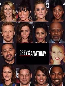 25+ best Greys anatomy cast ideas on Pinterest