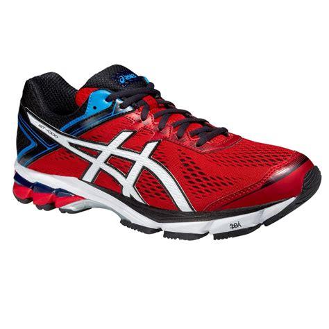 Asics GT 1000 Running Shoes mens - Runnersworld