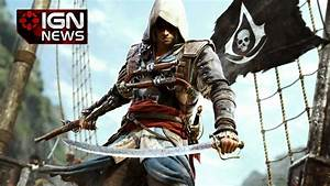 Different Assassin's Creed Games May Hit Current, Next-Gen ...