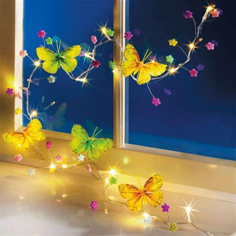 Lichterkette «sommer»  Garten  Haus & Hobby