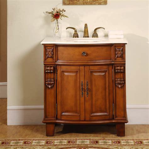 hand carved single sink vanity cabinet uvsr