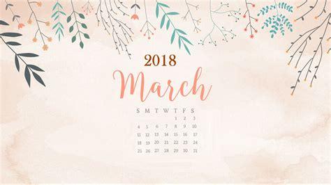 month march 2018 wallpaper archives amazing buy buy baby nursery march 2018 hd desktop calendar desktop wallpaper