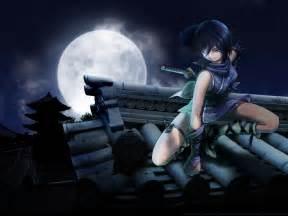Anime Assassin Wallpaper - wallpaper free anime wallpaper