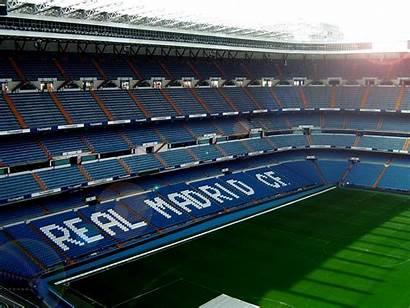 Madrid Desktop Wallpapers Cf Santiago Spain Stadium
