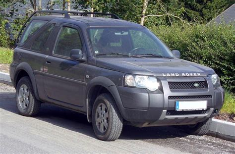 land rover freelander land rover freelander photos 7 on better parts ltd