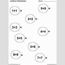 Singapore Math Kindergarten Worksheets  First Grade Math Worksheetsfirst Grade Math Printables