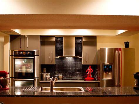 galley kitchen designs hgtv