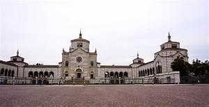 Mailand Must See : cimitero monumentale zentralfriedhof von mailand ~ Orissabook.com Haus und Dekorationen