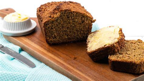 Hi-Fibre Brown Soda Bread Recipe | Odlums