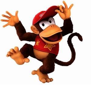 Super Smash Bros Ultimate Diddy Kong Unlock Costumes