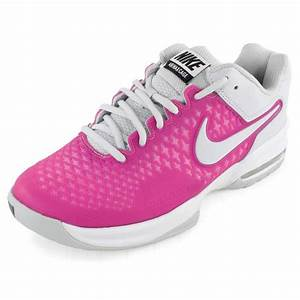 Red Nike Womens tennis shoes - Tennis Review