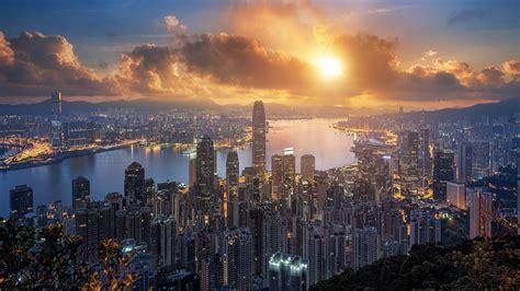 Kong Background Hong Kong Hd Wallpaper Photo 2048x1152