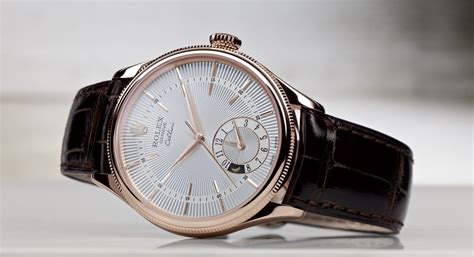 Rolex Cellini Time - A Dress Watch with Style