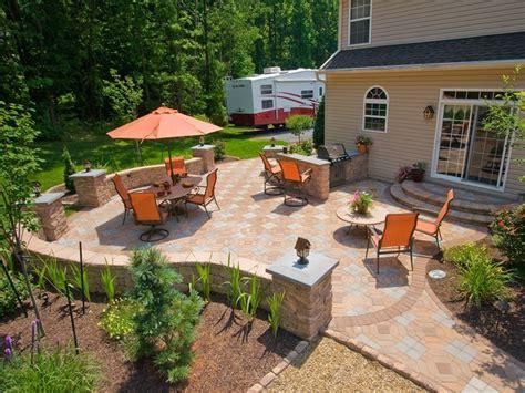 Best Backyard Patios by Landscape Award Winning Patio Backyard Custom Outdoor