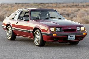 1986 Ford Mustang GT 5.0 5-Speed for sale on BaT Auctions - sold for $15,750 on December 16 ...