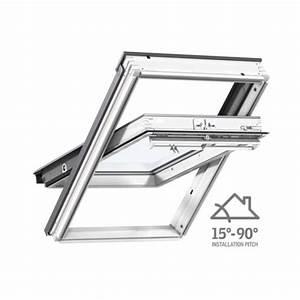 Velux Openable Skylight  U2013 Manual