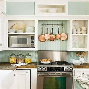 20 facons dameliorer sa cuisine soi meme deconome for Kitchen colors with white cabinets with papier carte grise
