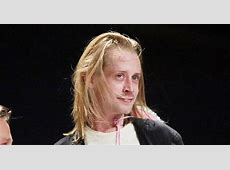Macaulay Culkin I'm 'Essentially Retired' From Acting