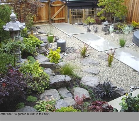 ornamental plant and trees for zen style gardens asian