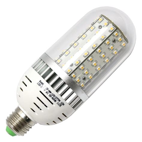watt 20127 ul20 ww 120 277m tubular led light bulb
