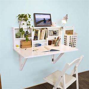 Schreibtisch Kleine Räume : schreibtisch selber bauen 106 originelle vorschl ge ~ Sanjose-hotels-ca.com Haus und Dekorationen