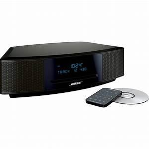 Wave Music System : bose wave music system iv espresso black 737251 1710 b h ~ A.2002-acura-tl-radio.info Haus und Dekorationen