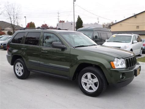 2006 Jeep Grand Laredo 2006 jeep grand laredo
