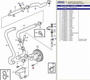 Volvo Kad 43 Wiring Diagram
