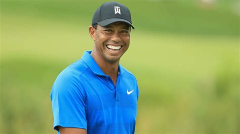 Tiger Woods: 2018 one of my best years | Tiger woods, I am ...