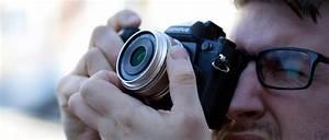 Olympus M Zuiko 17mm F  1 8 Lens Review