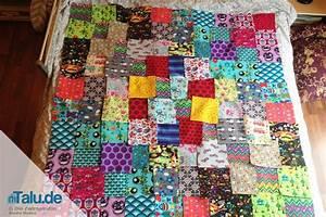 Decke Selber Nähen : patchworkdecke butterfly collection ab 275 nahaufnahme ~ Lizthompson.info Haus und Dekorationen