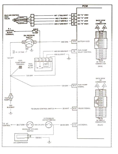 1996 Chevy Corsica Wiring Diagram by Chevy Corsica Engine Diagram Wiring Library