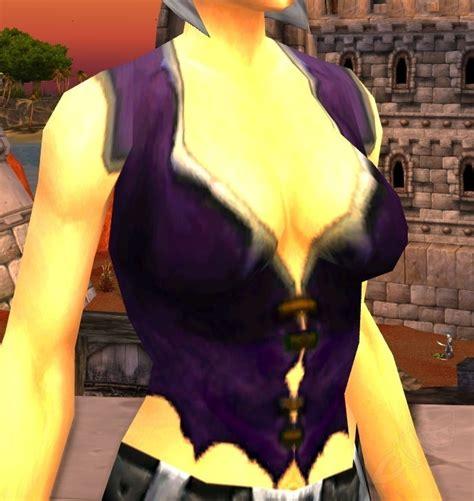 moonglow vest quest world  warcraft