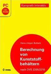 Isbn Prüfziffer Berechnen : berechnung von kunststoffbeh ltern nach dvs 2205 2210 cd ~ Themetempest.com Abrechnung