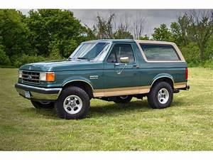 1998 Ford Bronco for Sale | ClassicCars.com | CC-987388