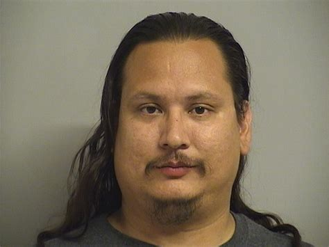 Tulsa Man Accused Of Making 6 Year Old Girl Watch Porn