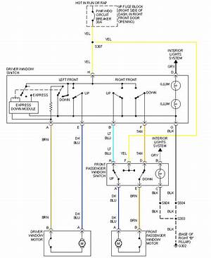 Wire Diagram 2003 Chevy Venture 26715 Archivolepe Es