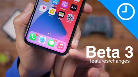 iOS 14 beta 3 - Top Features/Changes! - YouTube