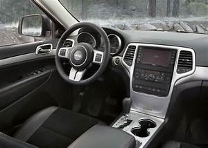 Introducing The 2013 Jeep U00ae Grand Cherokee Trailhawk