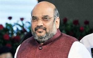 Pro-Hardik slogans heard at Amit Shah's Patidar meet in ...