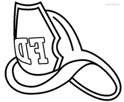 community helpers hats coloring pages free printable fireman coloring pages cool2bkids