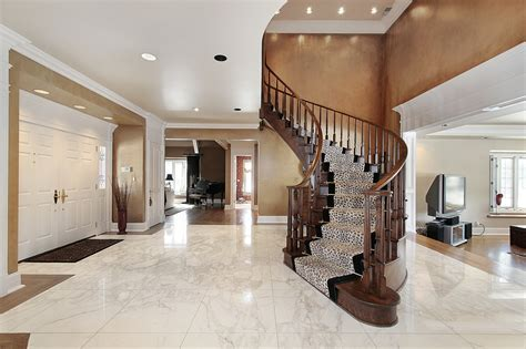 44 Entrance Foyer Design Ideas for Contemporary Homes (PHOTOS)